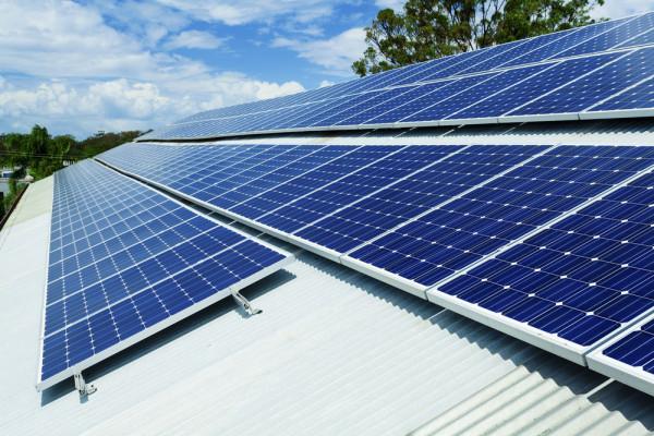 inkoop duurzame energie